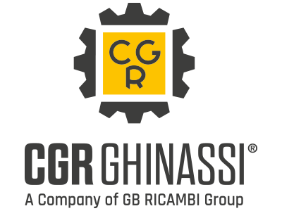 Made in Italy 7G3435 Gear CGR Ghinassi