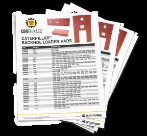CGR_Backhoe Loader Pads