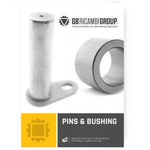 pins bushings
