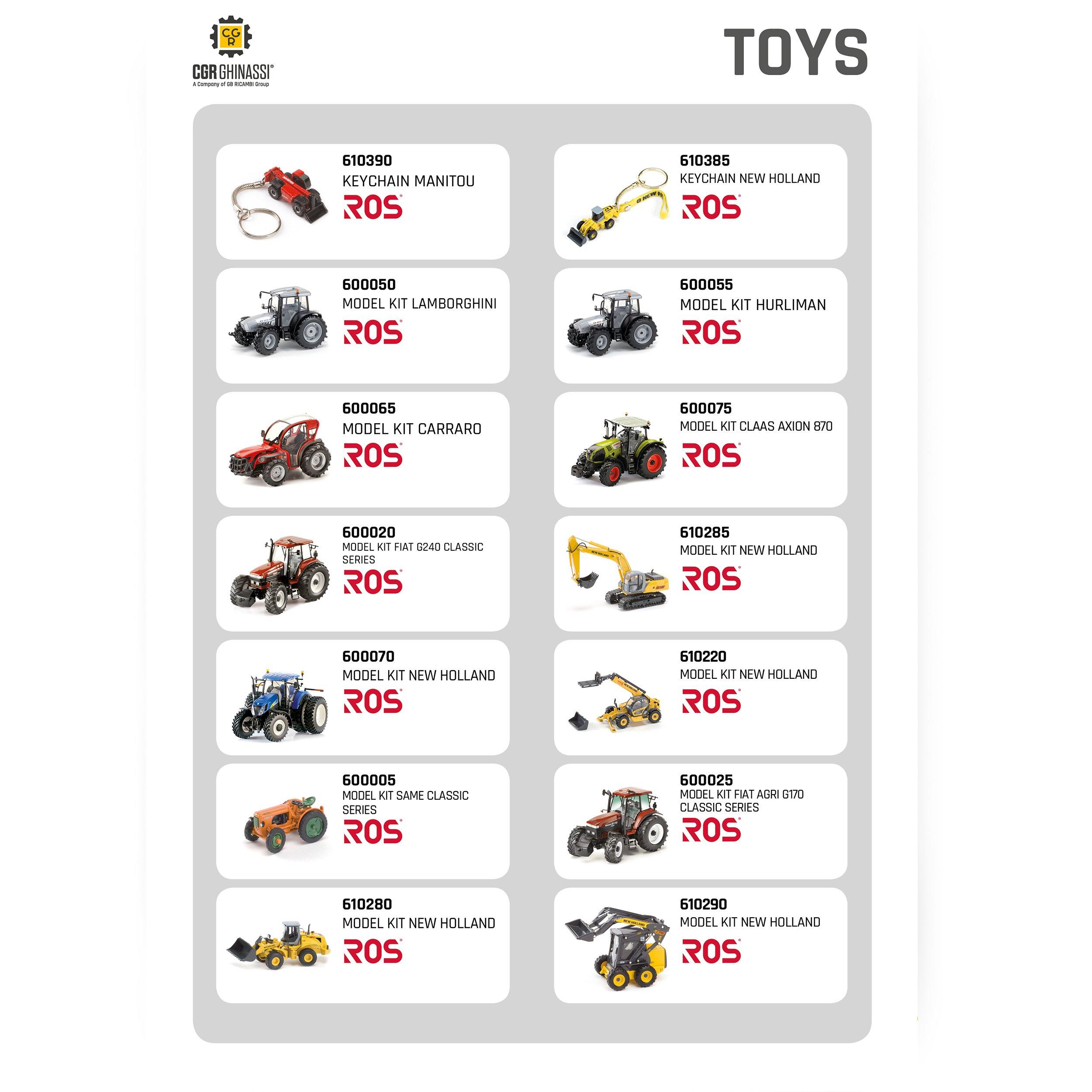 mockup toys