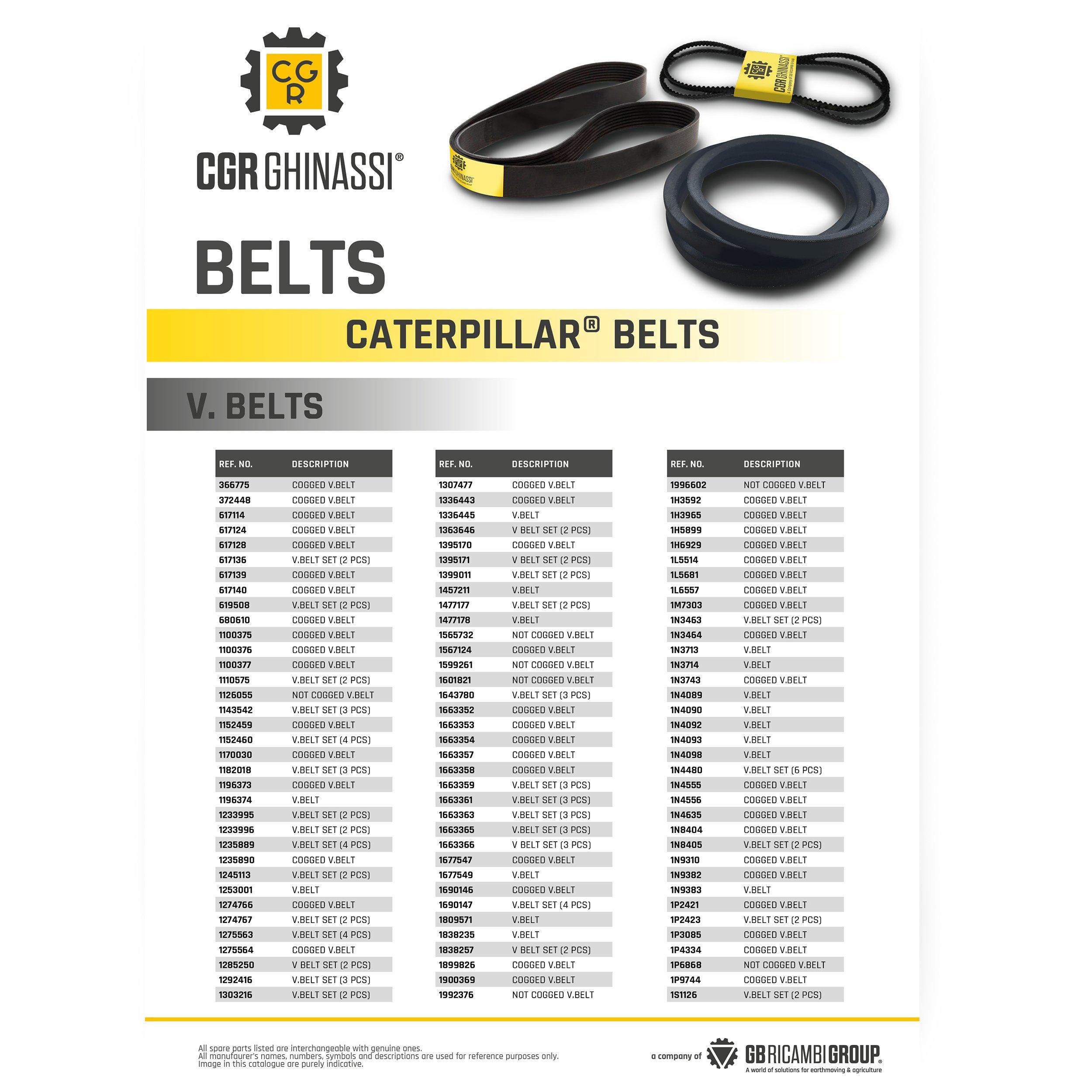 belts mockup
